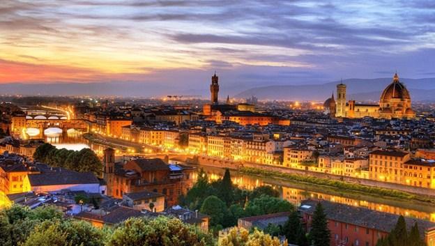 ท่อง 5 เมืองอิตาลีสุดประทับใจส่งท้ายปี