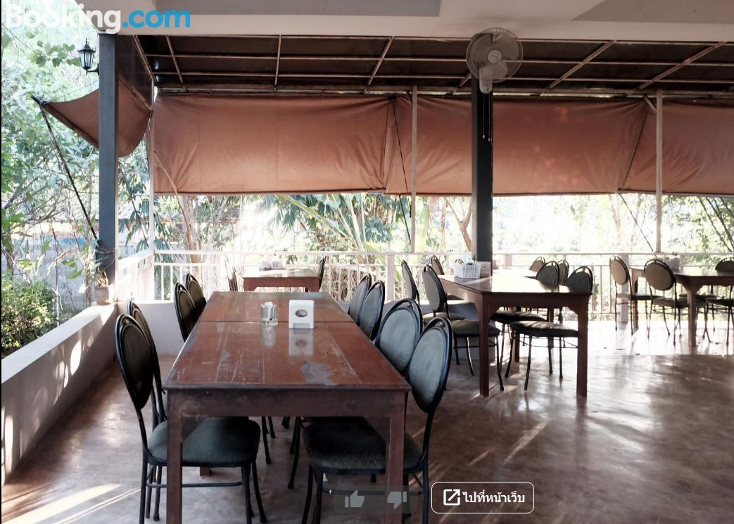 khaoyai cottage hotel