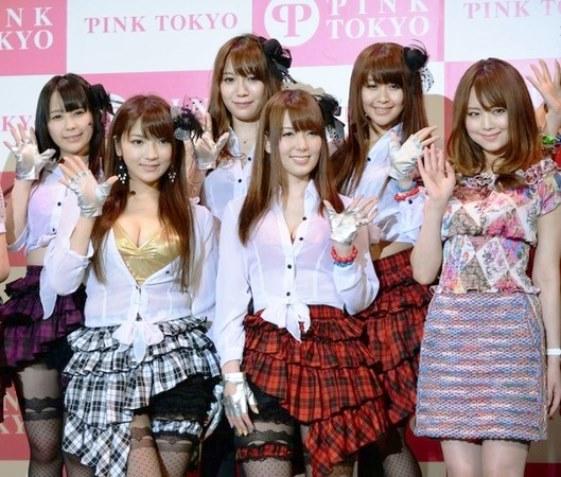 วงการหนังวาบหวิวญี่ปุ่นวิกฤตหนัก ผู้ชมแห่ดูฟรีออนไลน์